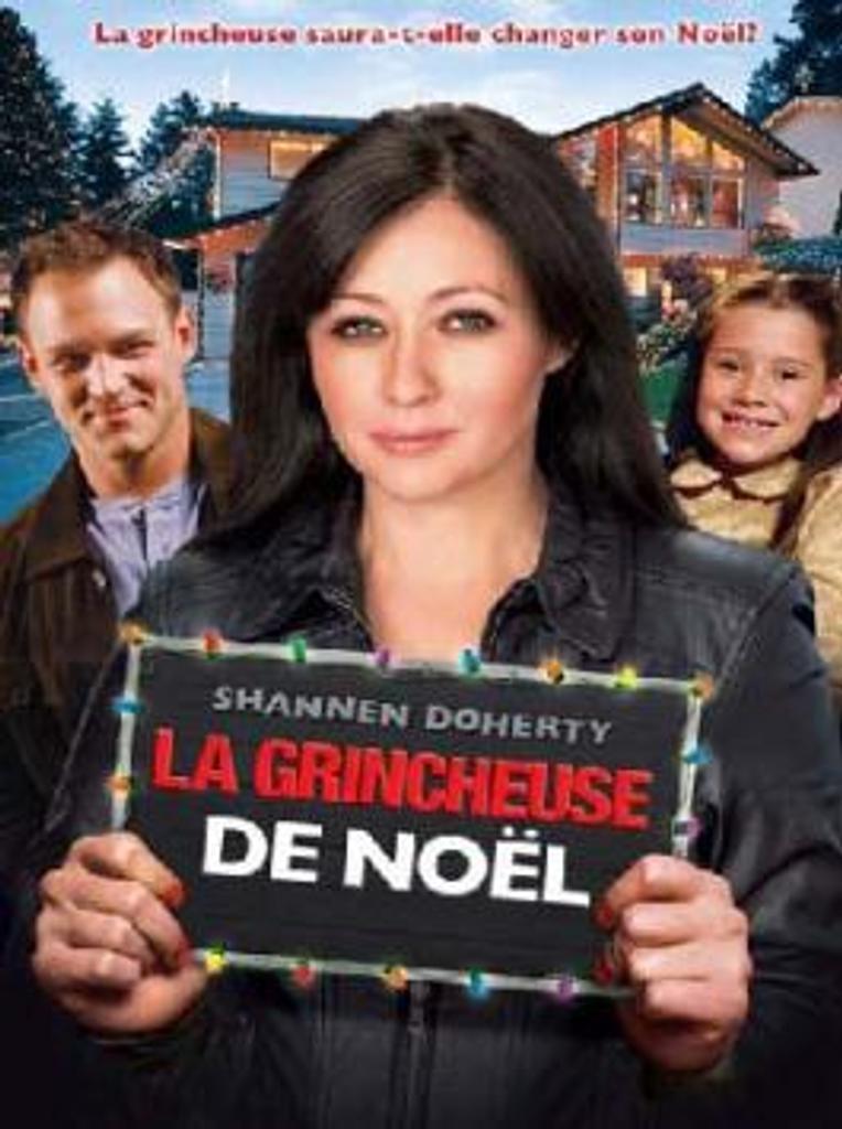 La grincheuse de Noël / David Winkler, réalisateur |