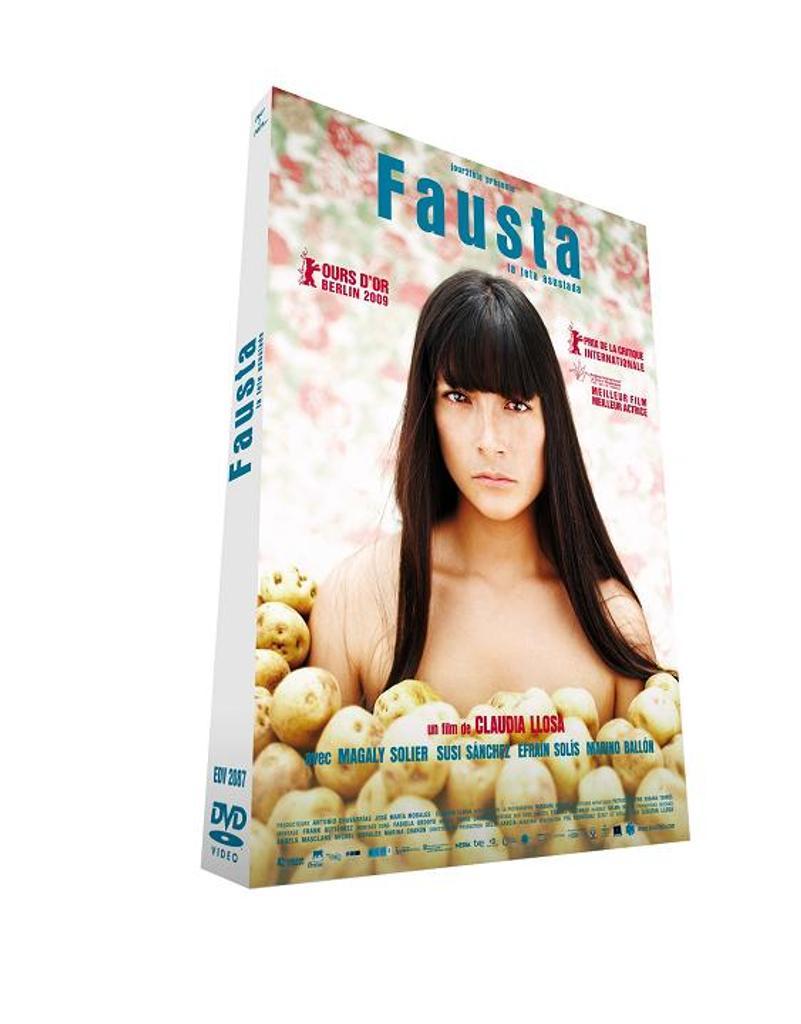 Fausta : la teta asustada / Claudia Llosa, réal., scénario |