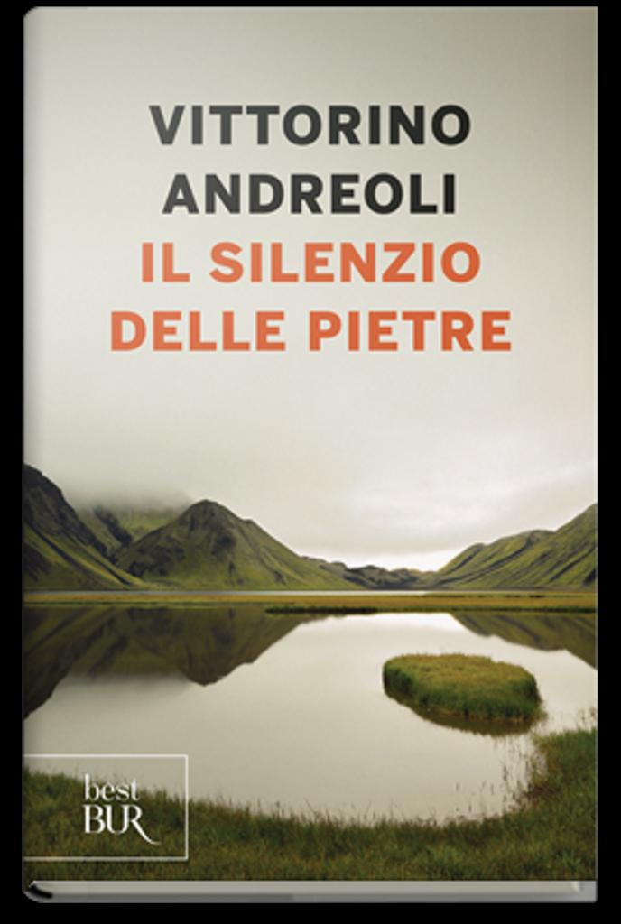 Il silenzio delle pietre / Vittorino Andreoli |