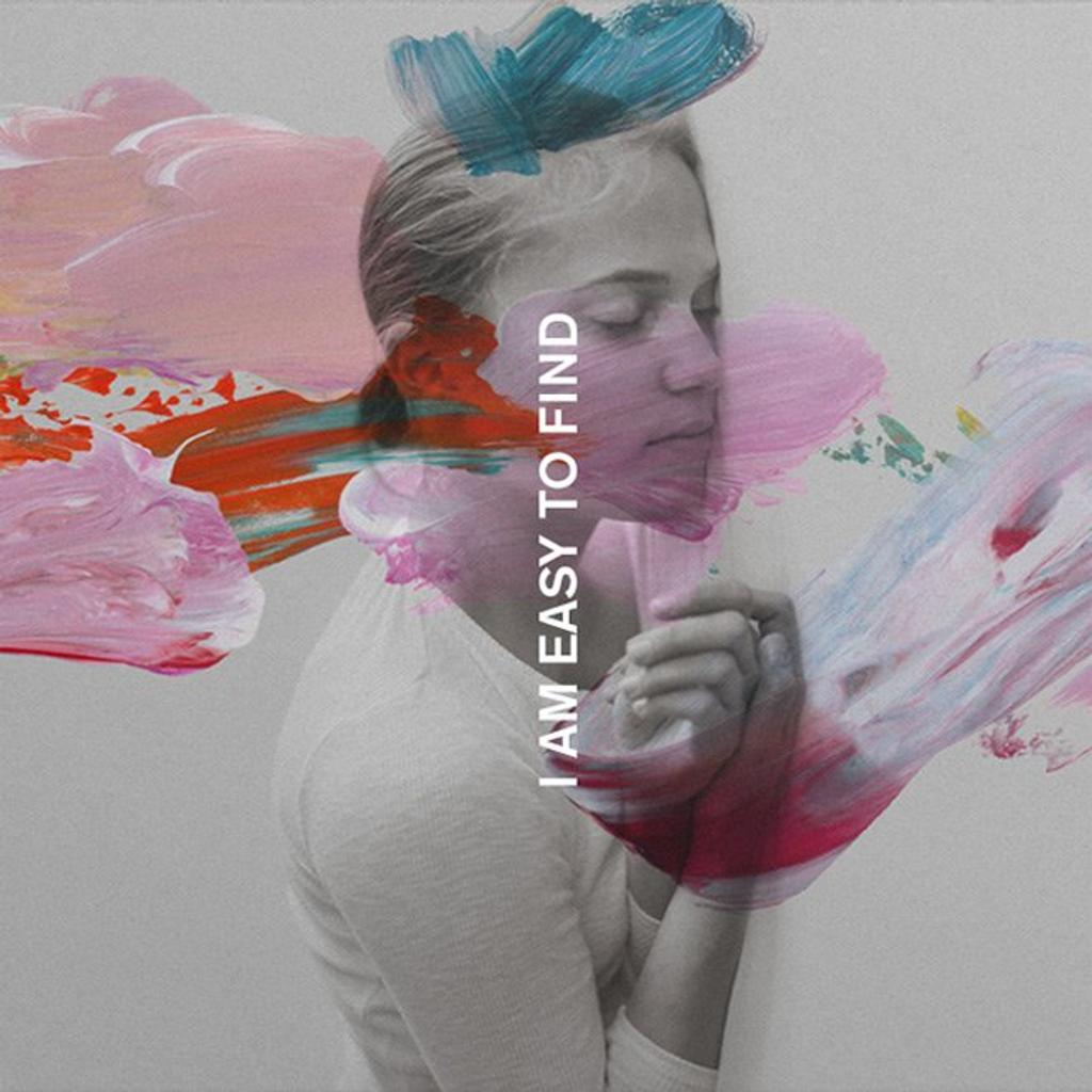 I am easy to find / The National |