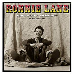 Just for a moment : The best of / Ronnie Lane   Lane, Ronnie