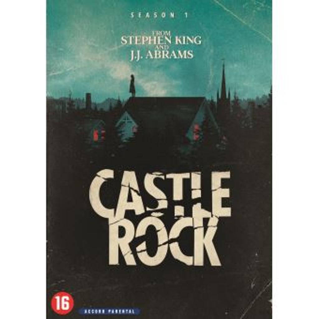 Castle rock : Saison 1 |