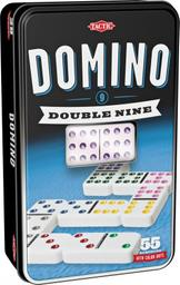Domino 9 : Double nine |