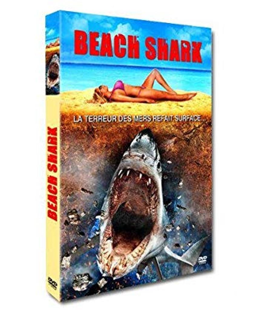 Beach shark / Mark Atkins, réalisateur |
