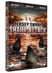 Jersey Shore shark attack / John Shepphird, réalisateur  