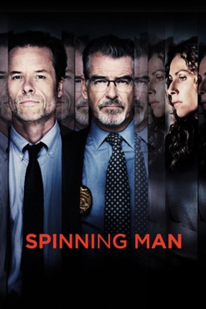 Spinning man / Simon Kaijser, réal. |