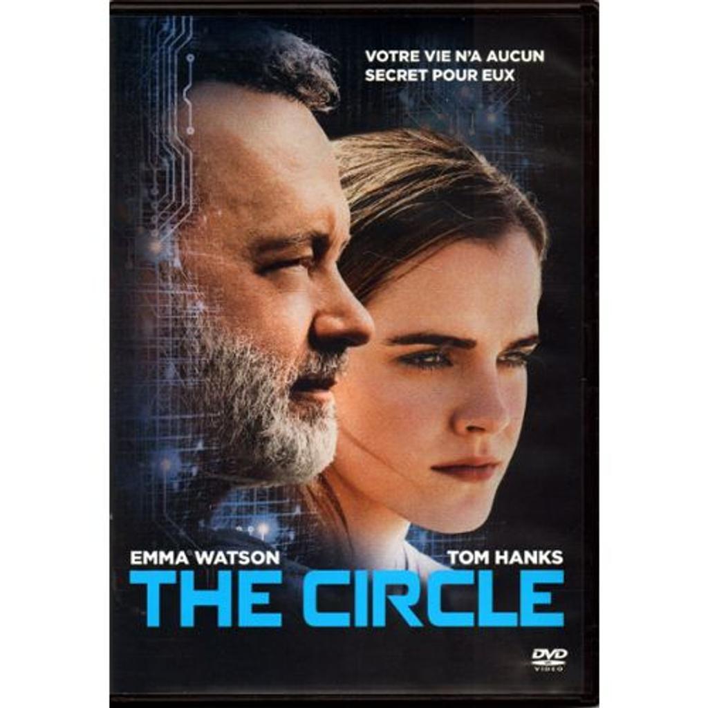 The circle / James Ponsoldt, réalisateur |