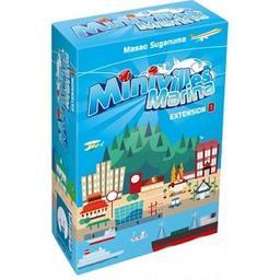 Minivilles marina extension 1 / Masao Suganuma | Suganuma, Masao. Auteur