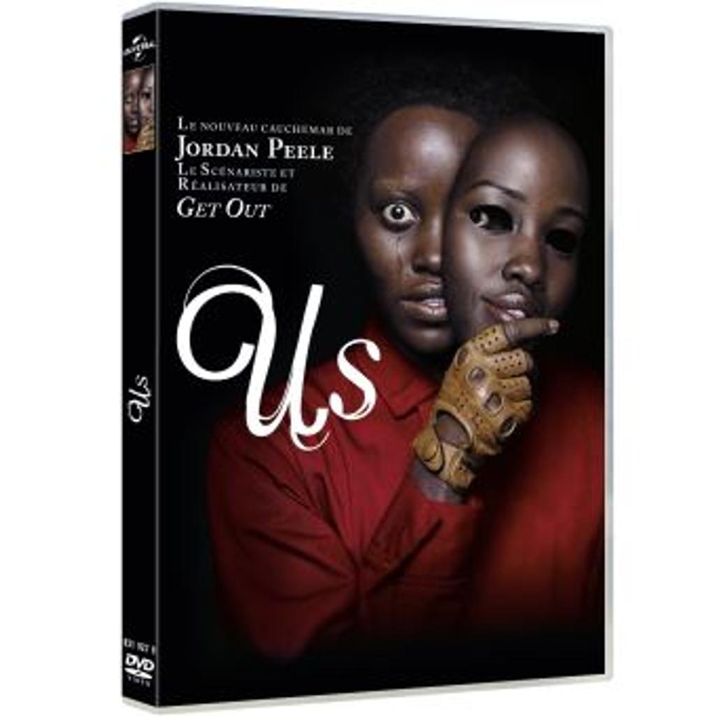 Us / Jordan Peele, réal. |