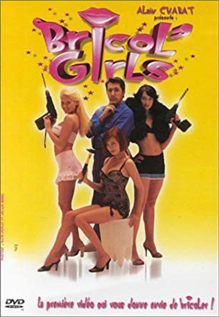 Bricol'girls / Alain Chabat, réal., scénario |