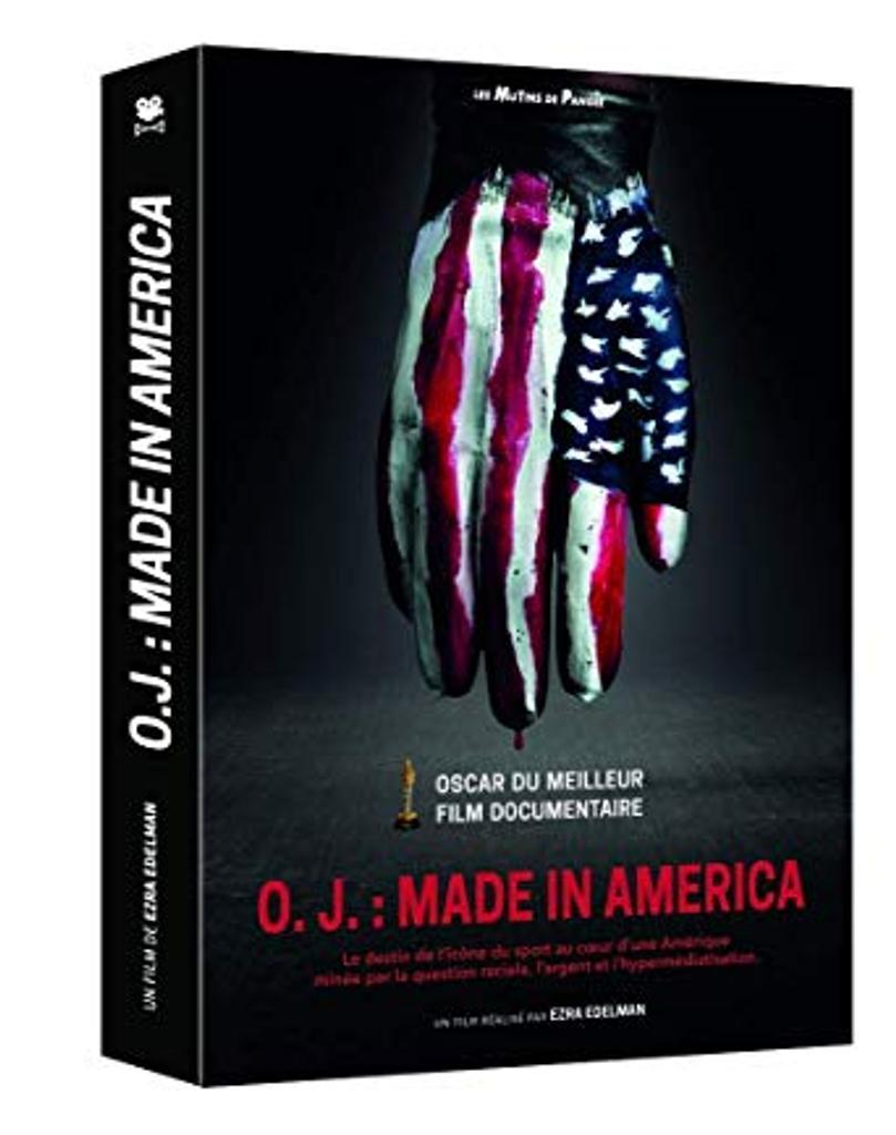 O.J. Made in America / Ezra Edelman, réal. |