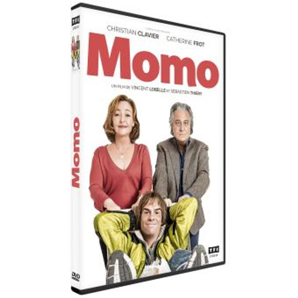 Momo / Sébastien Thiery, Vincent Lobelle, réalisateurs |