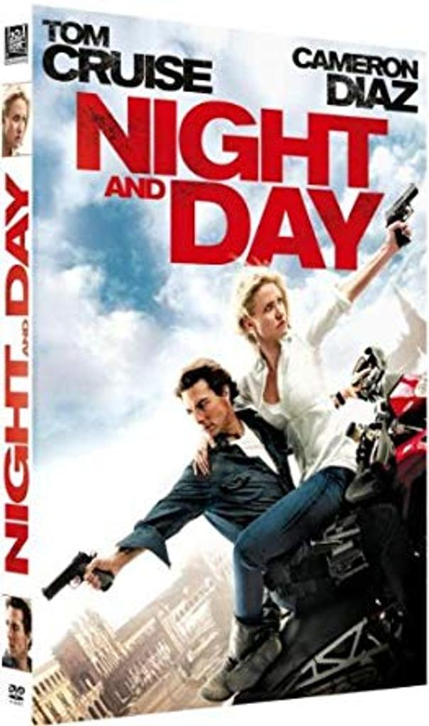 Night and day / James Mangold, réal. |