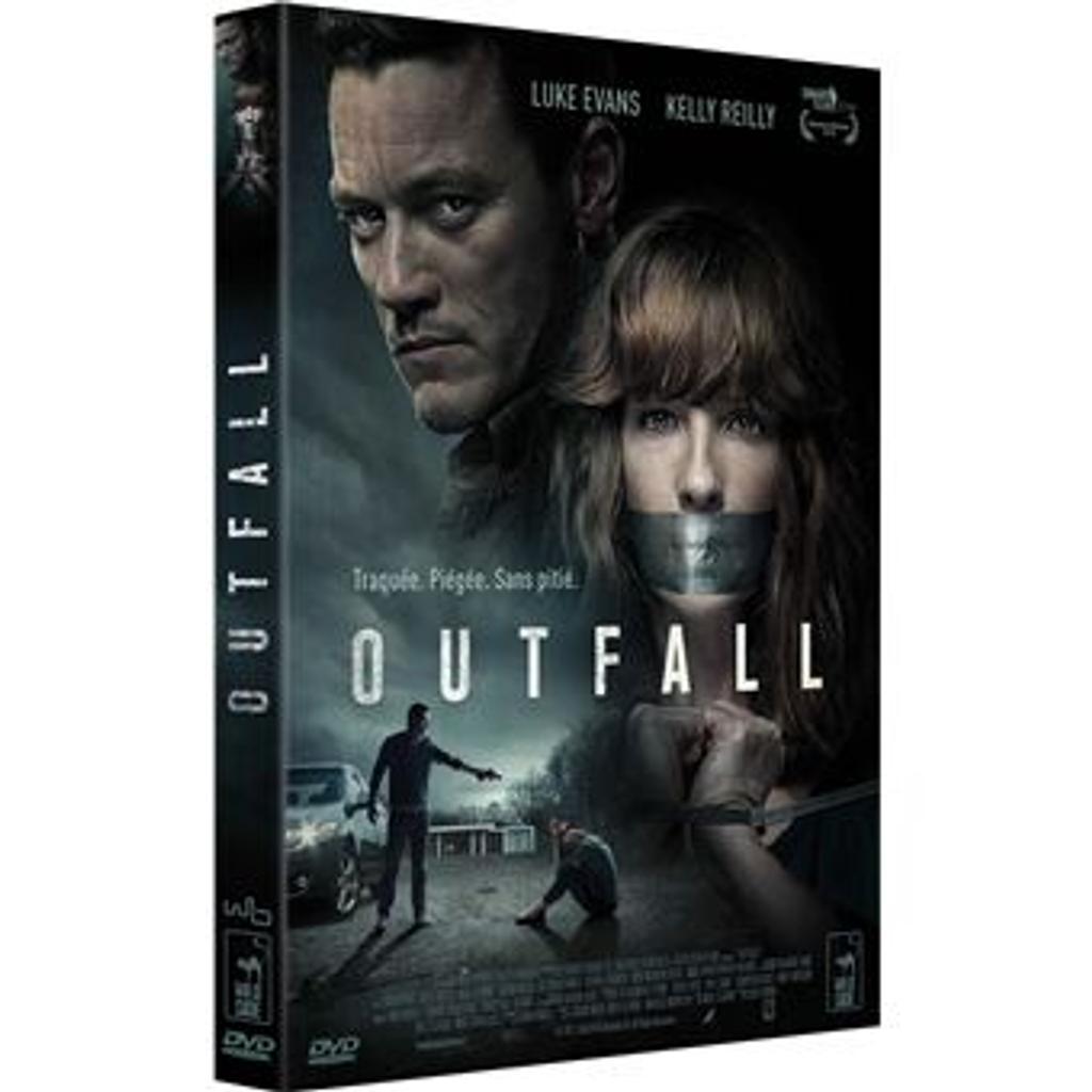 Outfall / Suzi Ewing, réal., scénario |