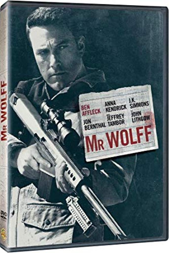 Mr Wolff / Gavin O'Connor, réal. |