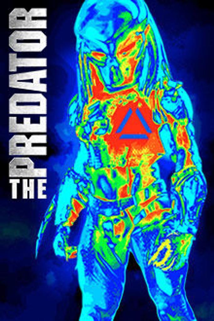 The Predator / Shane Black, réal., scénario |