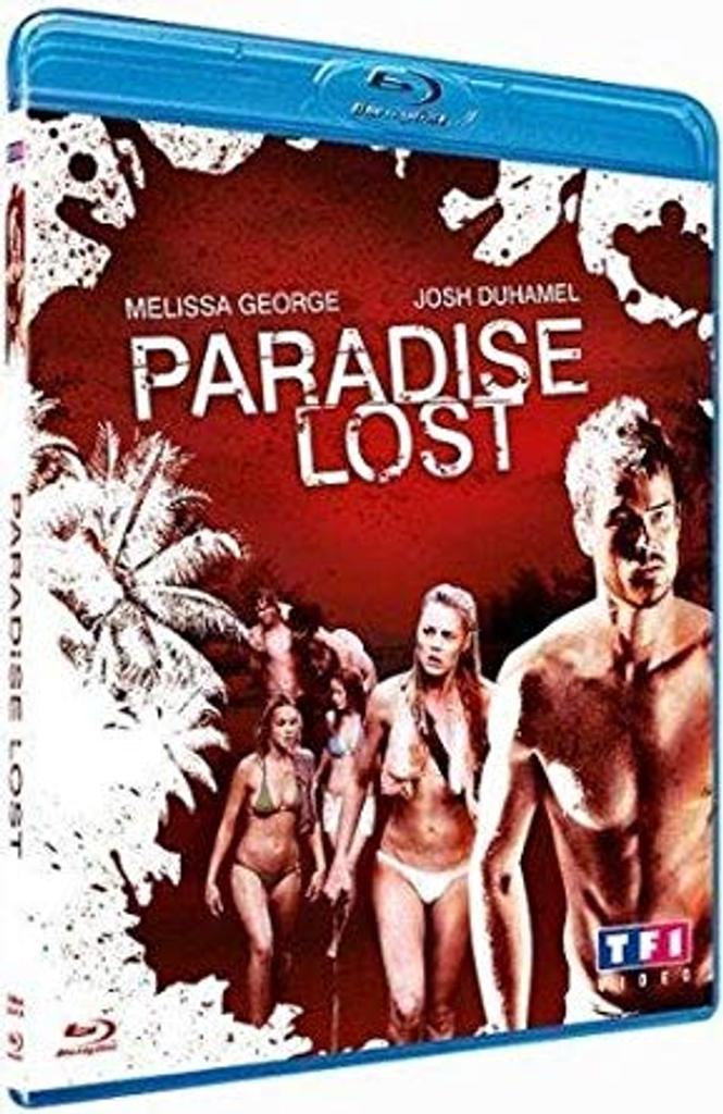 Paradise lost / John Stockwell, réalisateur |