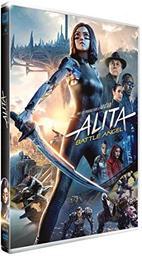 Alita : battle angel / Robert Rodriguez, réalisateur  