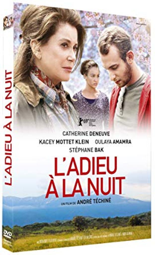 L'adieu à la nuit / André Téchiné, réalisateur, scénario |