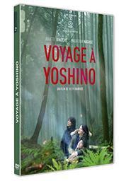 Voyage à Yoshino / Naomi Kawase, réalisateur | Kawase, Naomi (1969-....). Metteur en scène ou réalisateur
