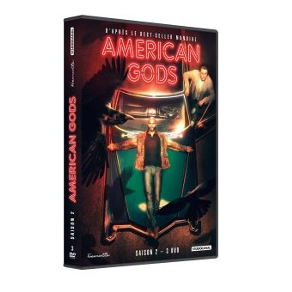 American Gods : Saison 2 |