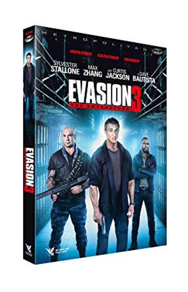 Evasion 3 / John Herzfeld, réalisateur |