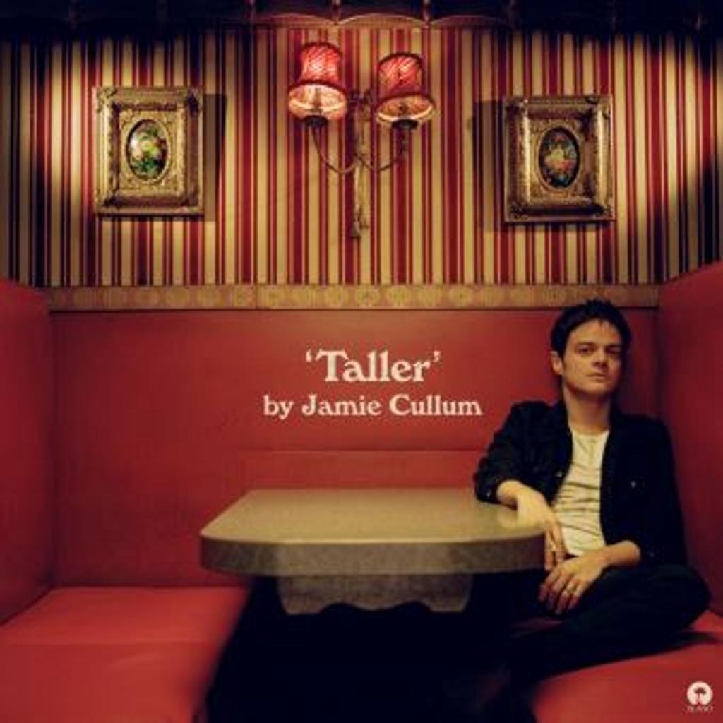 Taller / Jamie Cullum |