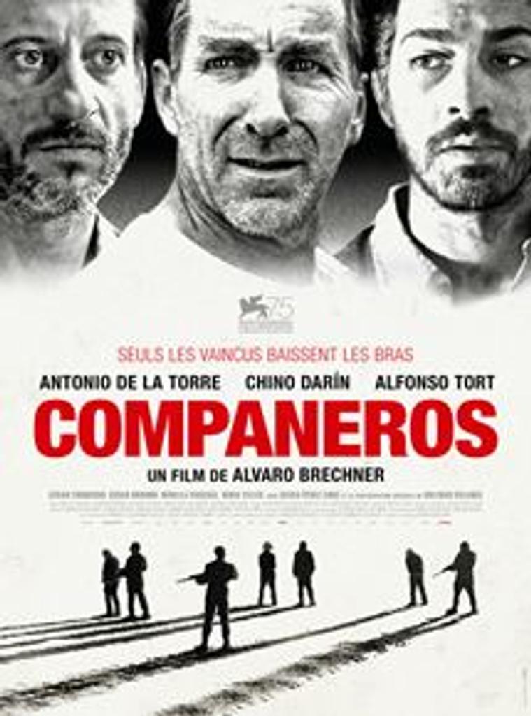 Compañeros / Alvaro Brechner, réalisateur |