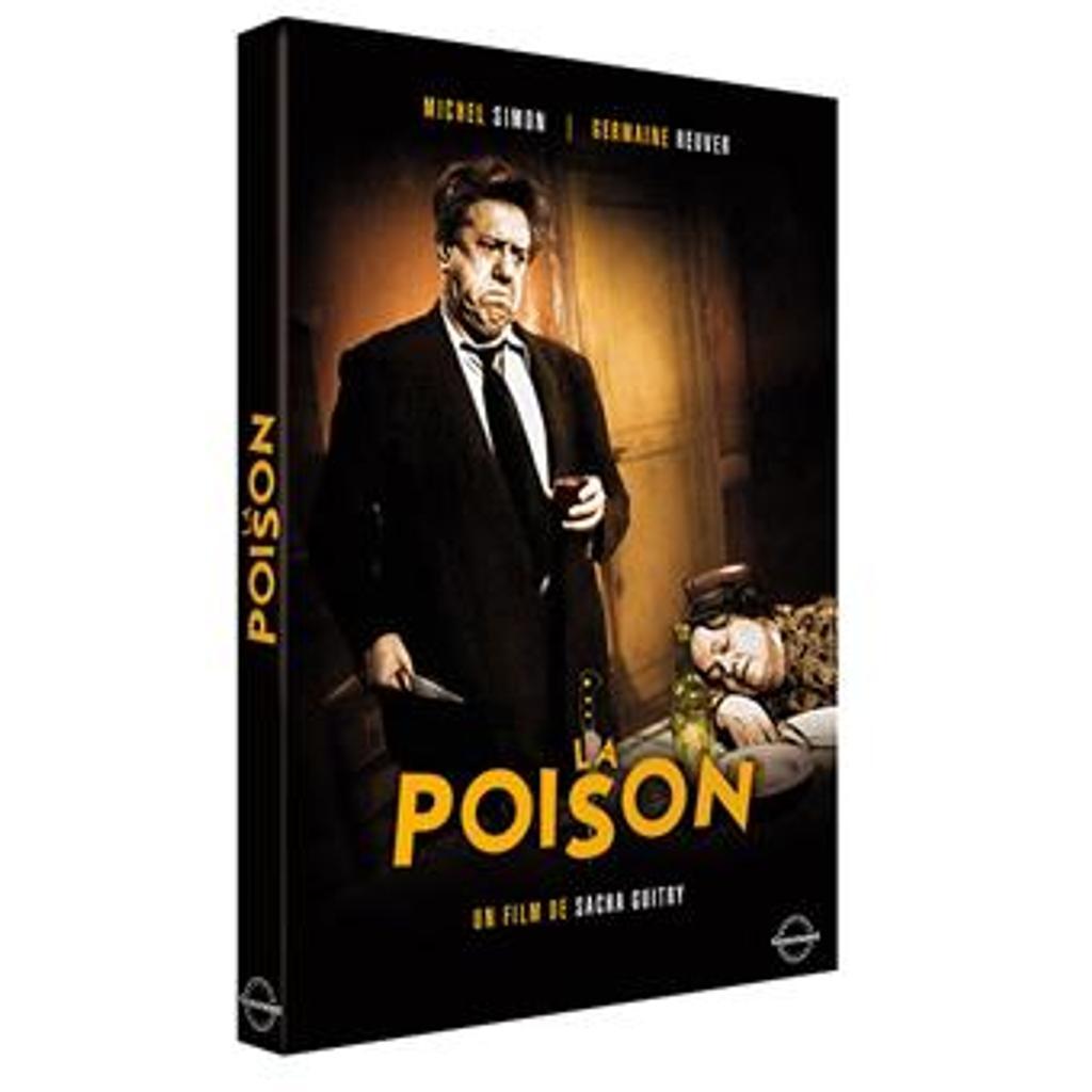 La poison / Sacha Guitry, réal. |