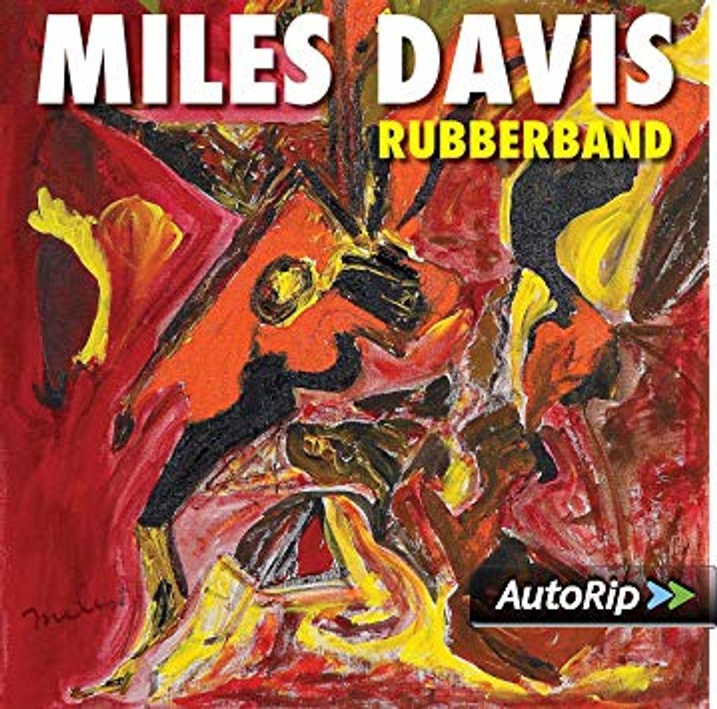 Rubberband / Miles Davis   Davis, Miles
