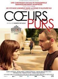 Coeurs purs / Roberto De Paolis, réal., scénario  