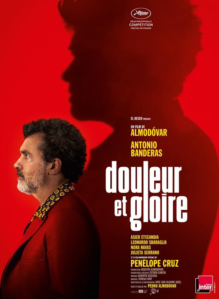 Douleur et gloire / Pedro Almodóvar, réalisateur  