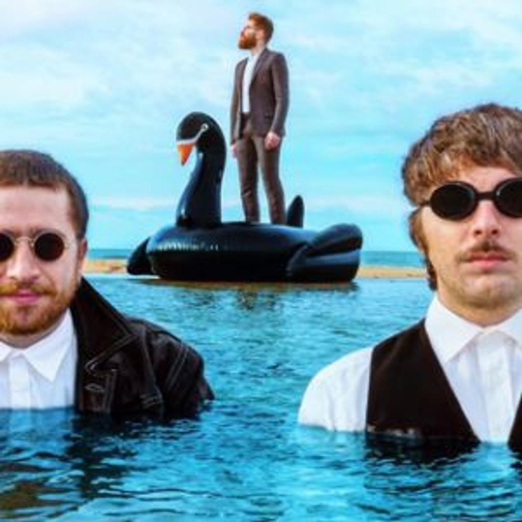 Django / Théo Ceccaldi trio  