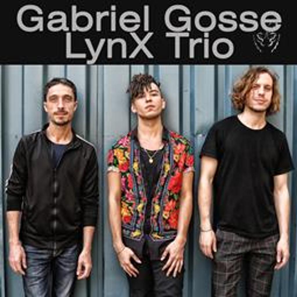 Lynx Trio / Lynx Trio  