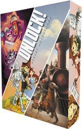Unlock ! : Secret adventures / Cyril Demaegd  
