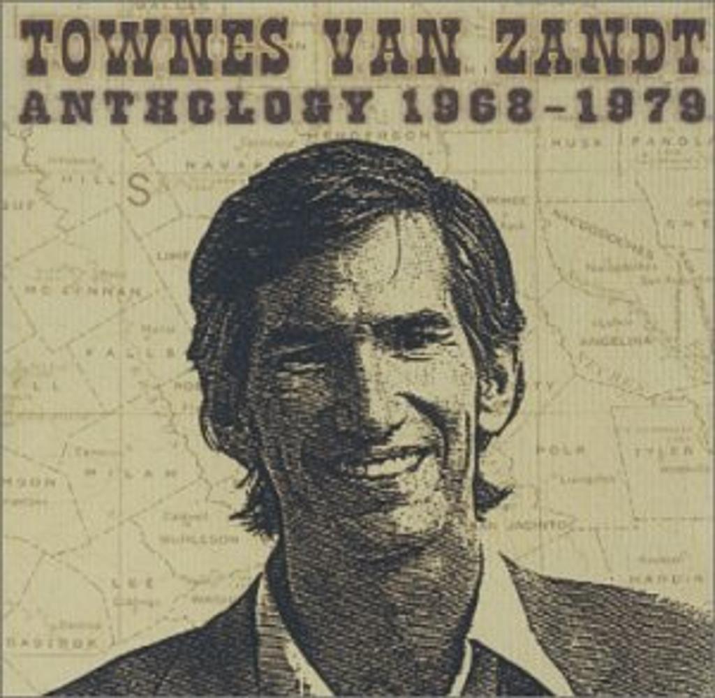 Anthology 1968-1979 / Townes Van Zandt. 2  