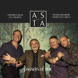 Passers of time / Asta |