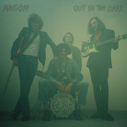 Out in the dark / Magon |