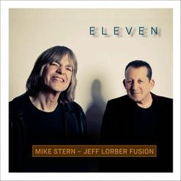Eleven / Mike Stern |