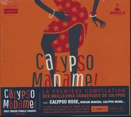 Calypso Madame ! / Josephine Premice | Angelou, Maya (1928-2014)