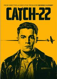 Catch-22 / Luke Davies, David Michôd, créateurs |