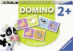 Domino / La ferme |
