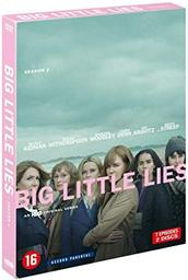 Big little lies. saison 2 / Jean-Marc Vallée, réal. |