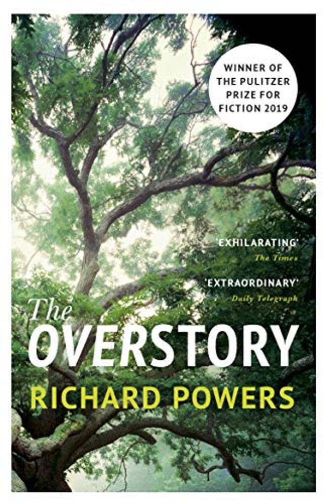 The Overstory / Richard Powers |