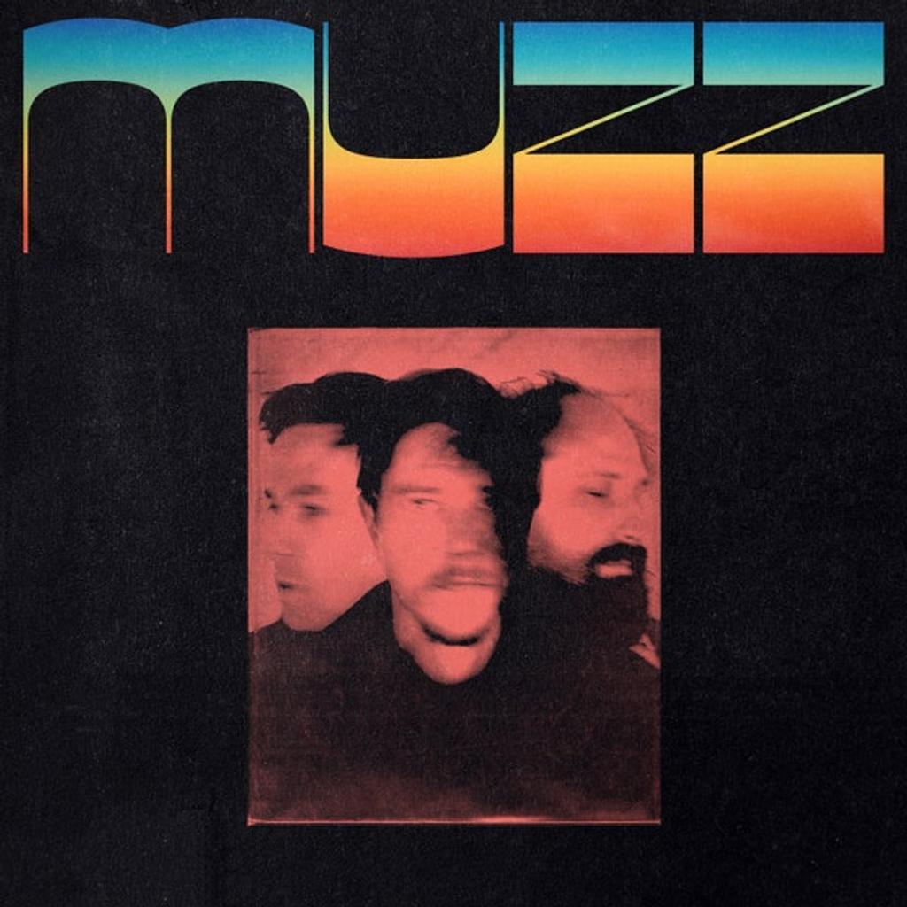 Muzz / Muzz |