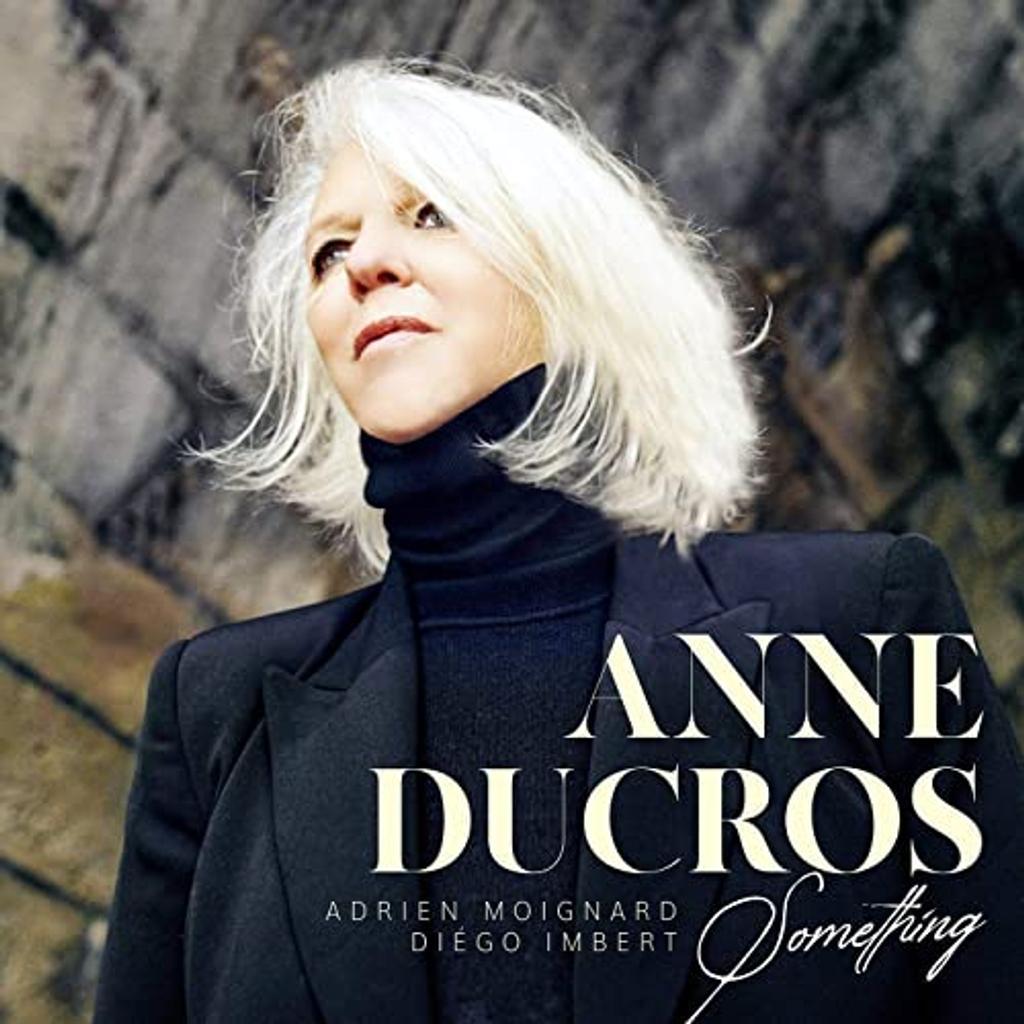 Something / Anne Ducros |