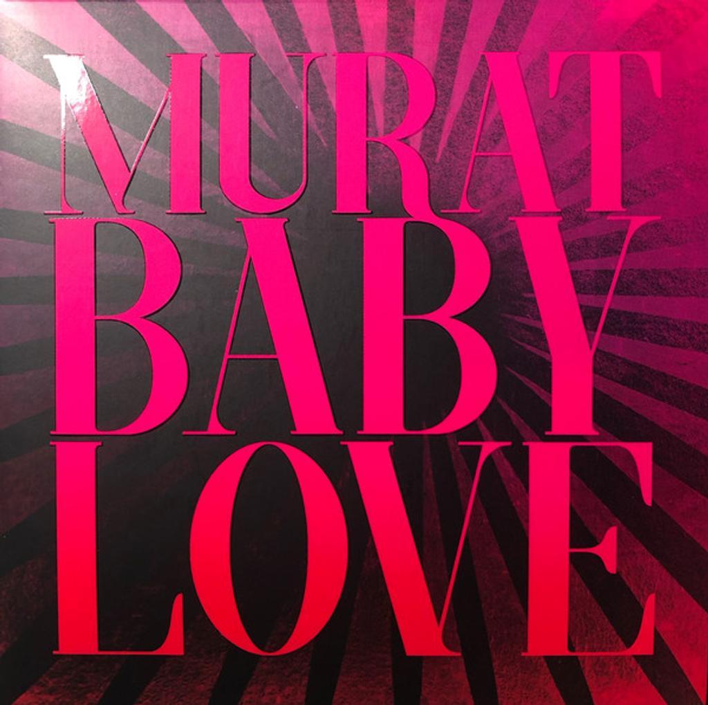 Baby love / Jean-Louis Murat |