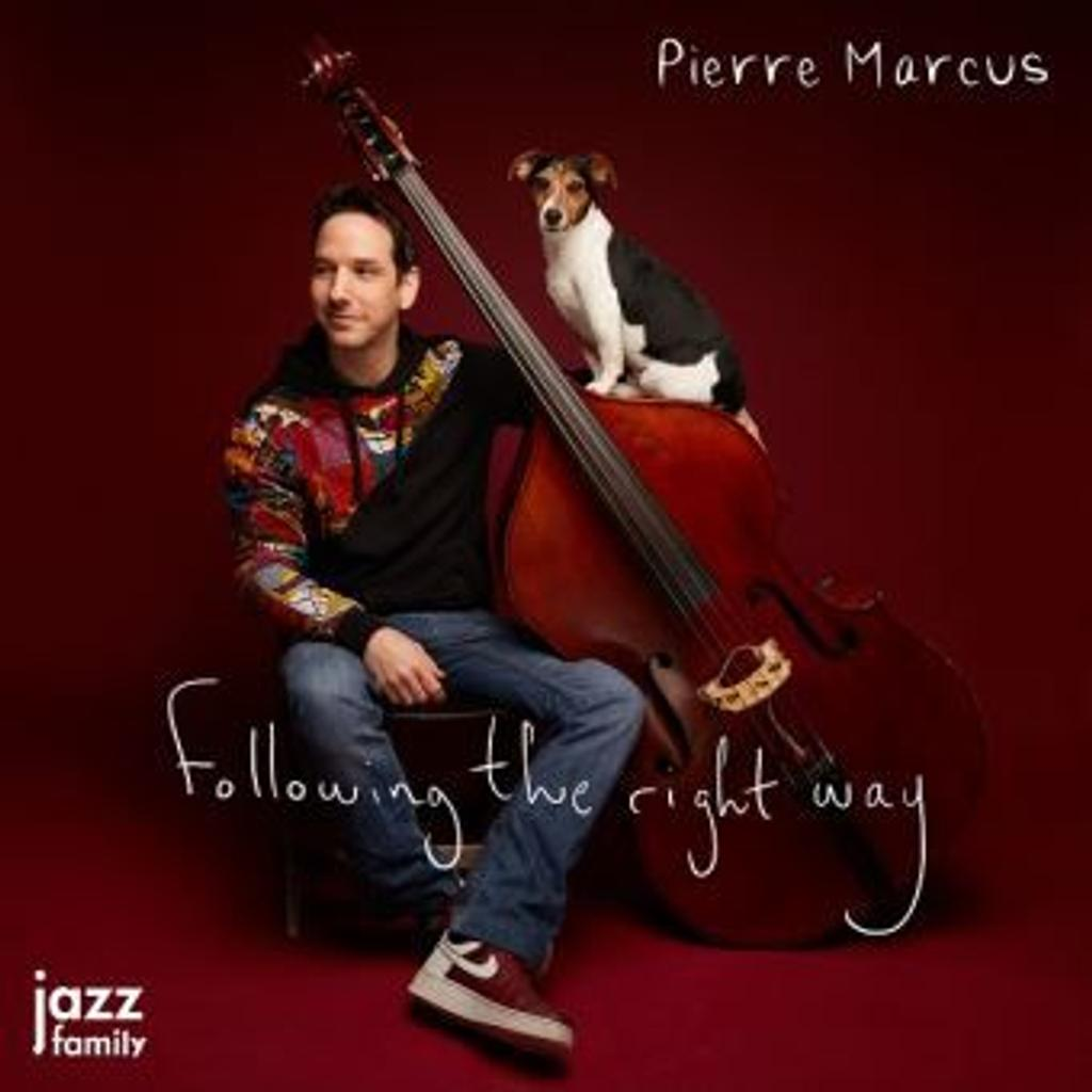 Following the right way / Pierre Marcus |