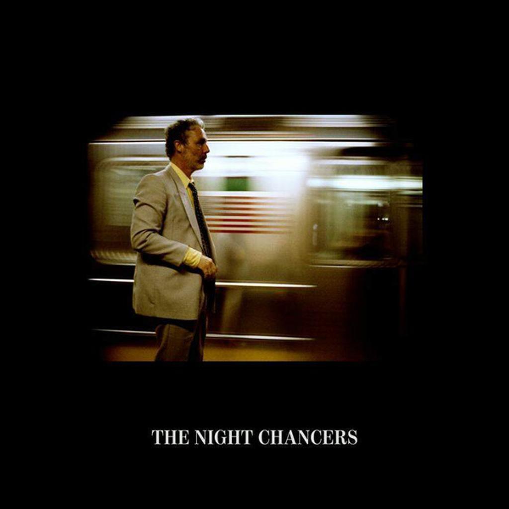 The night chancers / Baxter Dury | Dury, Baxter