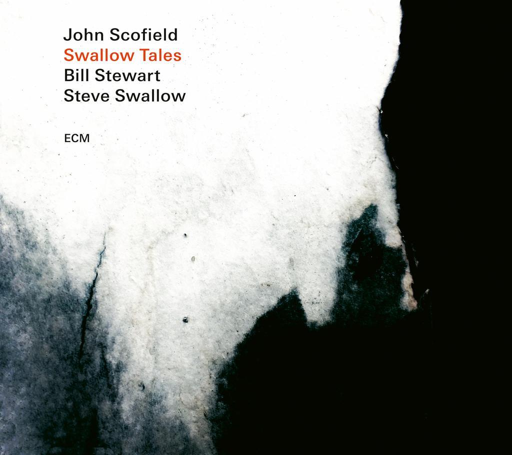 Swallow tales / John Scofield |